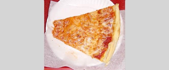 Local Pizza