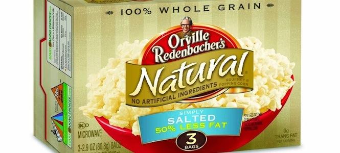 Good news for popcorn lovers